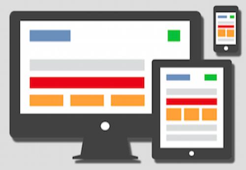 diseño de paginas web internet