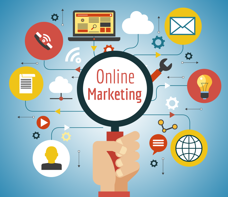 marketing por internet seo