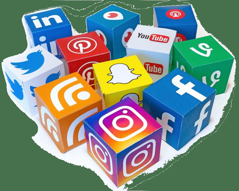 administracion redes sociales