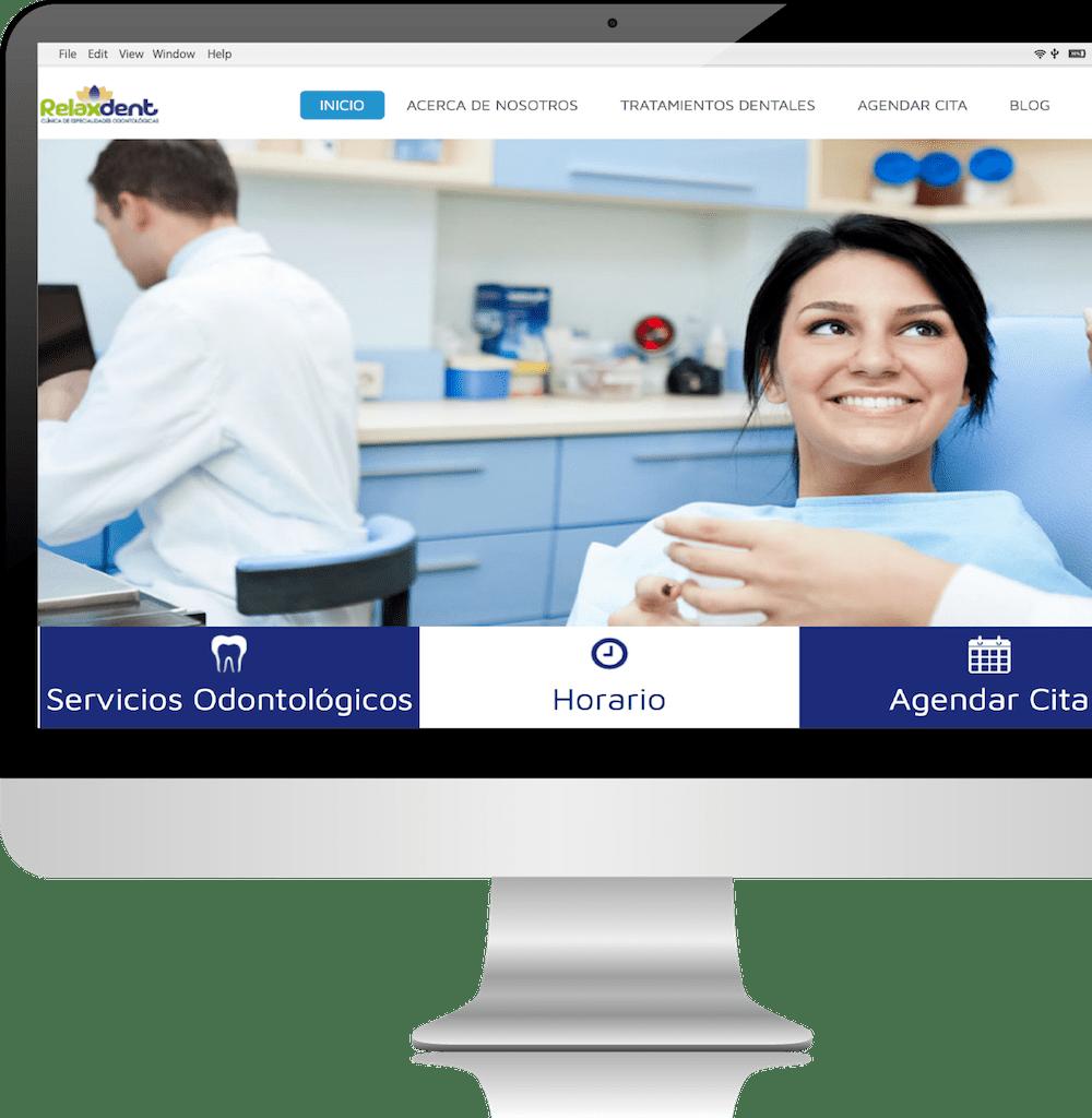 diseño de sitios web queretaro