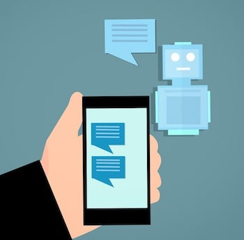 tendencia social media chatbots